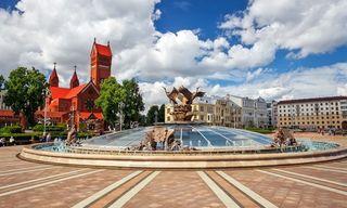 A Journey From Minsk To Kaliningrad