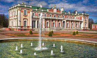 Tallinn & St Petersburg