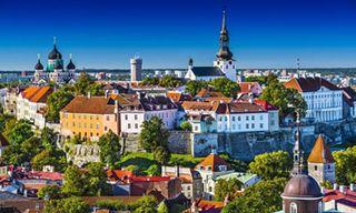 Tallinn & The Islands
