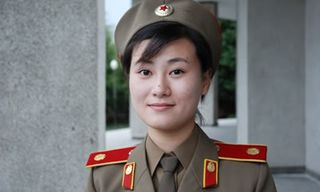 Tailor Made North Korea