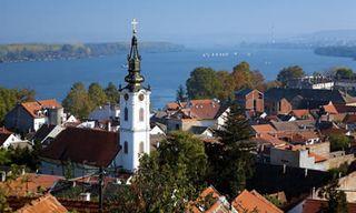 Cultural Landscapes Of Serbia