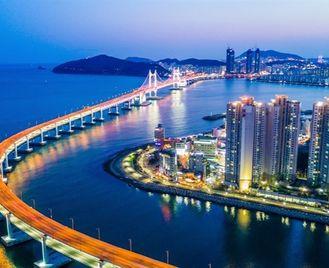 Essential South Korea