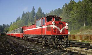 Tour Taiwan By Train