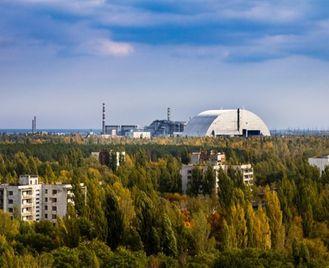 Kyiv & Chernobyl Private Tour