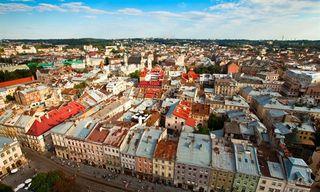 Highlights Of Ukraine Group Tour