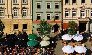 Krakow & Lviv Twin Centre