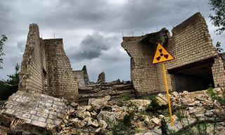 Kyiv & Chernobyl Group Tour
