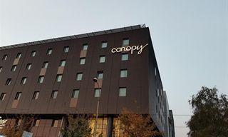 3 Night City Break: Canopy By Hilton Zagreb City Centre