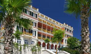 3 Night City Break: Hilton Imperial Dubrovnik
