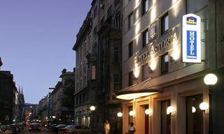3 Night City Break: Astoria Hotel