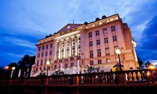 3 Night City Break: Esplanade Zagreb Hotel