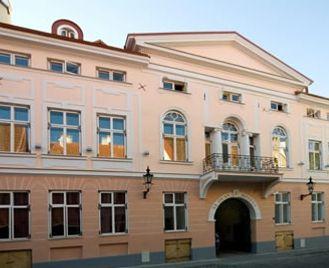 3 Night City Break: St Olav Hotel