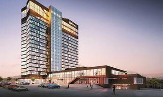 3 Night City Break: Radisson Blu Iveria Hotel