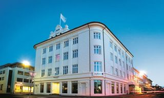 3 Night City Break: Radisson Blu 1919 Hotel