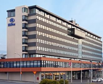 3 Night City Break: Hilton Reykjavik Nordica