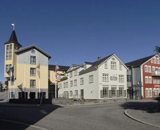 3 Night City Break: Hotel Reykjavik Centrum