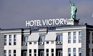 3 Night City Break: Hotel Victory
