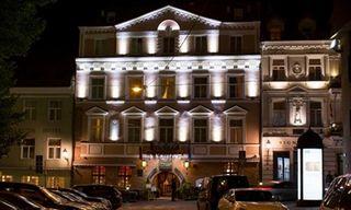 3 Night City Break: Hotel Narutis