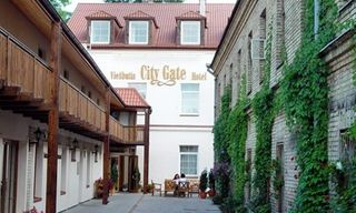 3 Night City Break: City Gate Hotel