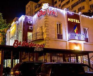 3 Night City Break: Vila Iris