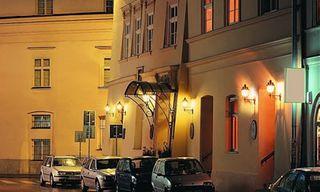3 Night City Break: Hotel Amadeus