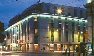 3 Night City Break: Radisson Blu Krakow