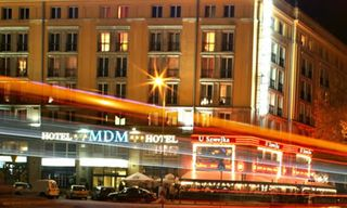 3 Night City Break: Hotel Mdm