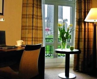 3 Night City Break: Polonia Palace Hotel