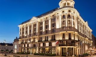 3 Night City Break: Hotel Bristol