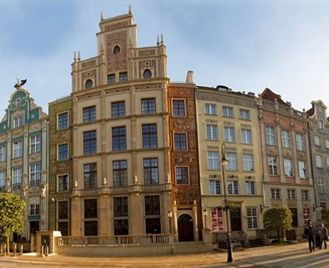 3 Night City Break: Radisson Blu Gdansk