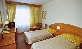 3 Night City Break: Hotel Vega