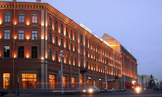 3 Night City Break: Angleterre Hotel