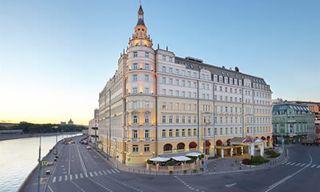 3 Night City Break: Hotel Baltschug Kempinski Moscow