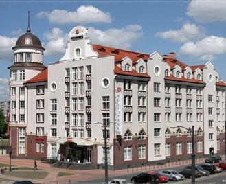3 Night City Break: Kaiserhof Hotel