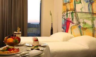3 Night City Break: Hotel Zira