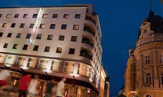 3 Night City Break: Hotel Slon