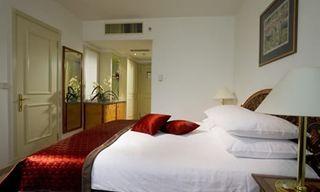 3 Night City Break: Hotel Lev