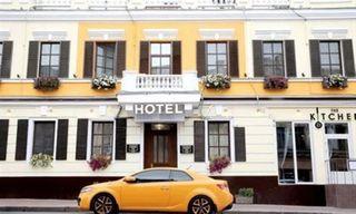 3 Night City Break: Hotel Impressa