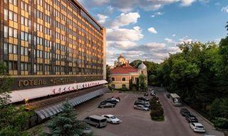 3 Night City Break: Hotel Dnister