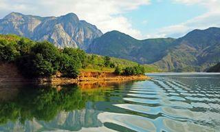 Cultural Landscapes Of Albania & North Macedonia