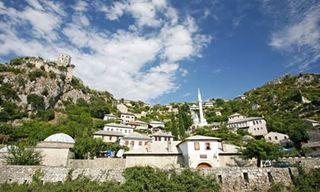 Cultural Landscapes Of Bosnia-Herzegovina