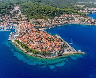 Highlights Of Croatia Fly-Drive Holiday