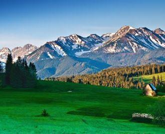 Krakow & The Tatra Mountains
