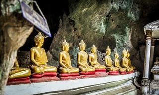 Experience Northern Laos