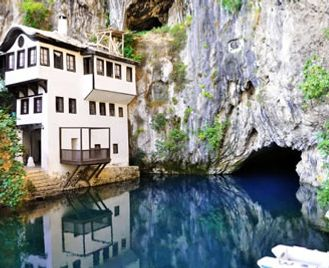 Bosnia In Depth Group Tour
