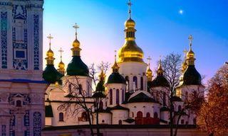 Kyiv & Lviv Twin Centre