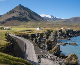 Iceland South & West Fly Drive
