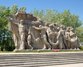 History Of Stalingrad Private Short Break