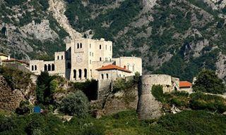 Cultural Landscapes Of Albania