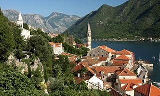 A Balkan Adventure